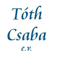 Tóth Csaba e.v.